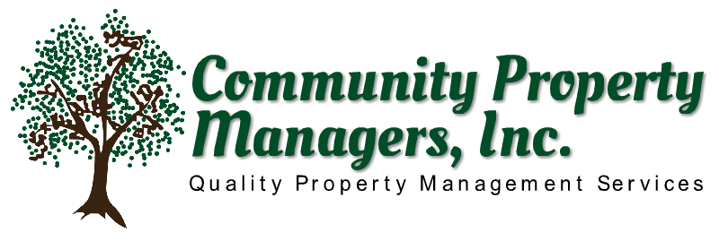 Community Property Managers Inc.
